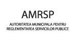 logo Autoritatea Municipala Pentru Reglementarea Serviciilor Publice, curatenie dupa constructor
