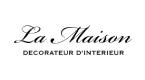 Logo La Maison, curatenie dupa constructor