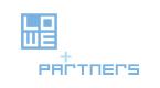 logo Lowe + partners, curatenie eveniment lansare Dacia Dokker