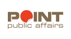 Logo Point Public Affairs, curatenie generala