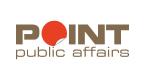 Logo Point Public Affairs, curatenie generala