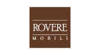 logo Rovere Mobili, curatenie showroom dupa constructor