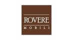 logo Rovere Mobili, curatenie showroom dupa constructor
